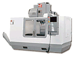 HAAS 5 Axis CNC Milling Center